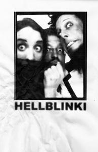 Hellblinki Tour Poster